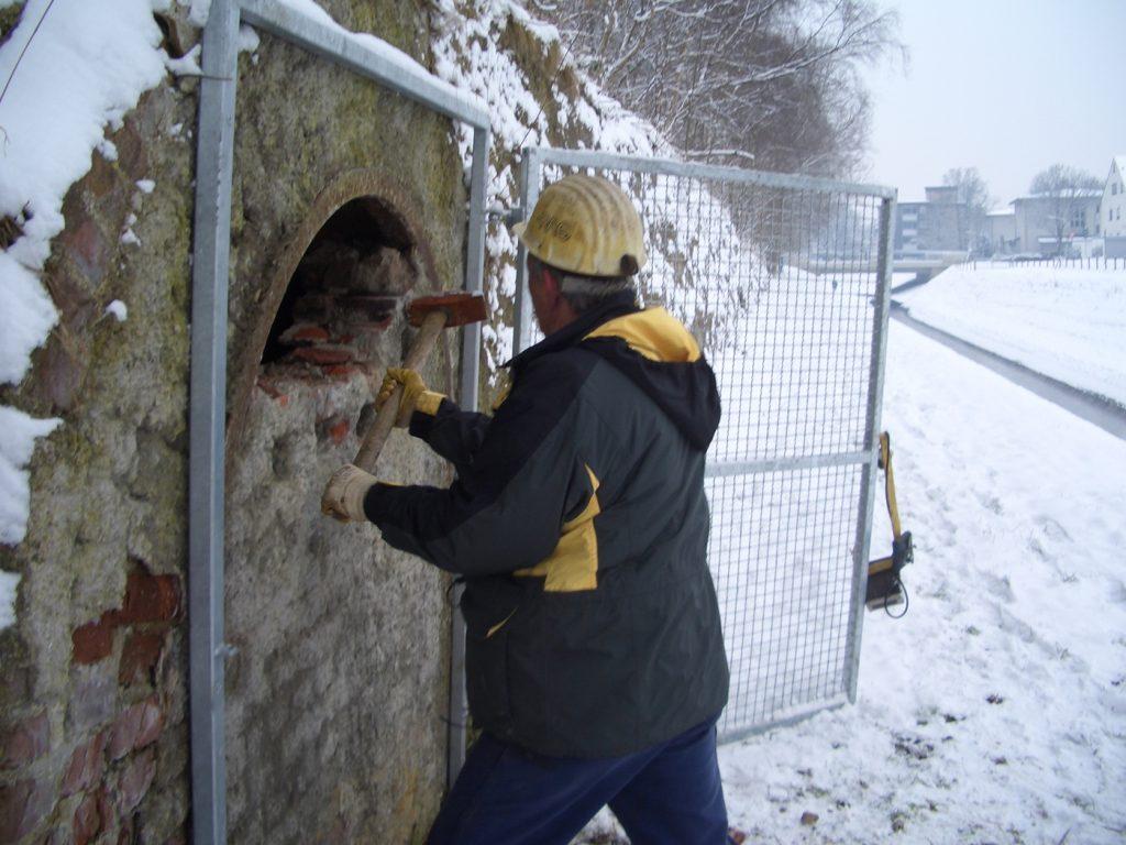 Bunker 2010