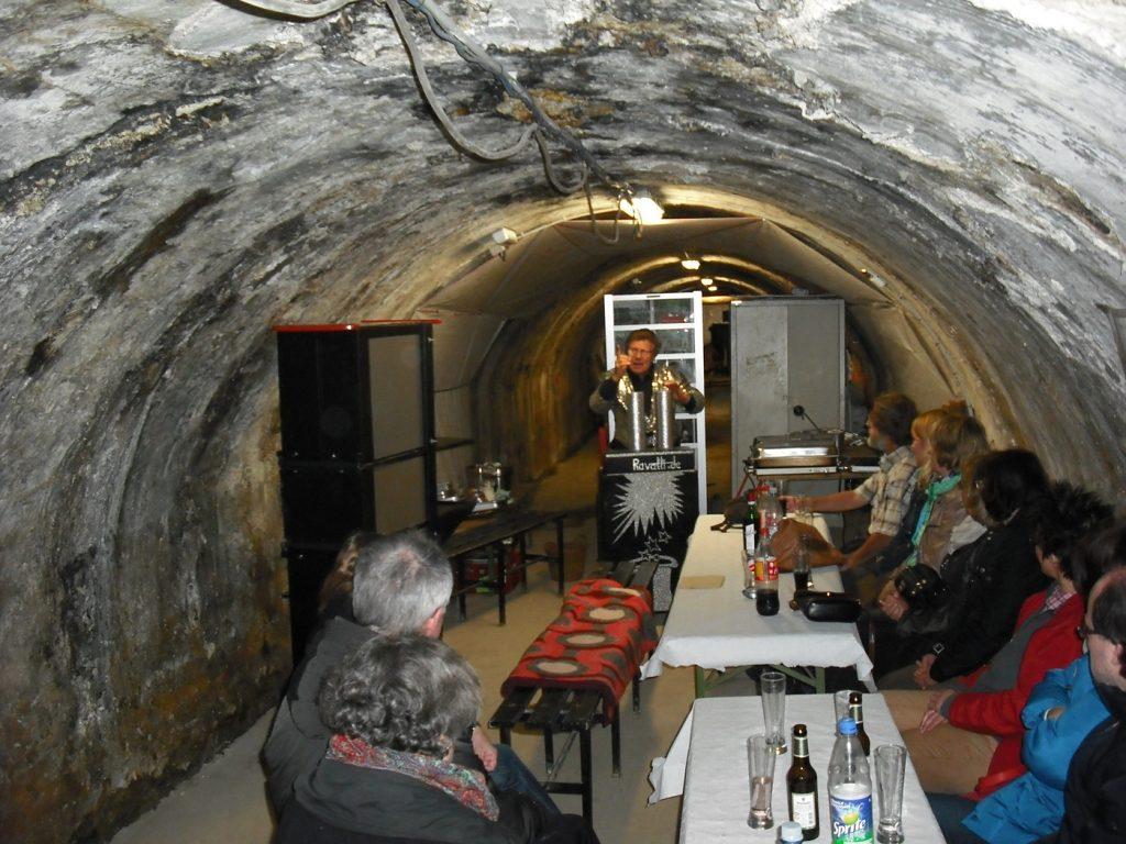 Bunkermuseum Datteln
